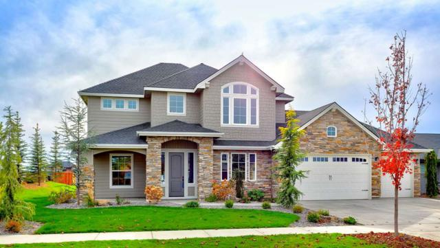 6167 W Piaffe St, Eagle, ID 83616 (MLS #98714737) :: Boise River Realty