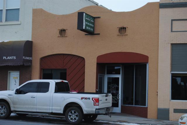 115 W Main Street, Jerome, ID 83338 (MLS #98714781) :: Idahome and Land