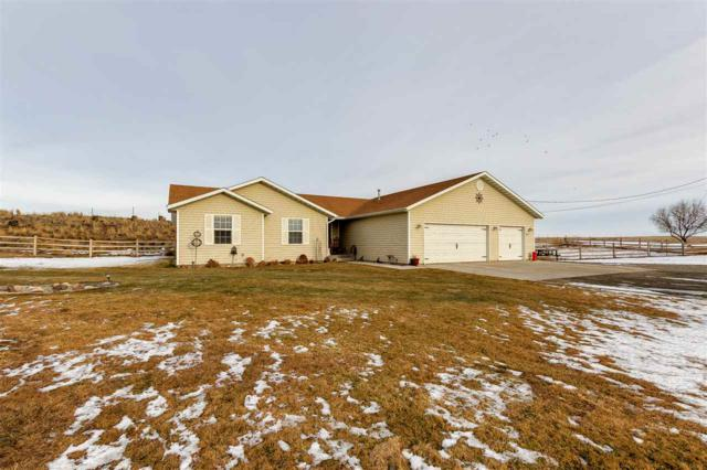603 A Pioneer Mountain Loop, Jerome, ID 83338 (MLS #98714818) :: New View Team