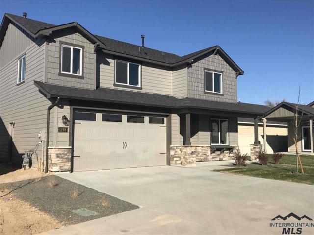 2581 E Cliffstone, Eagle, ID 83616 (MLS #98714828) :: Full Sail Real Estate