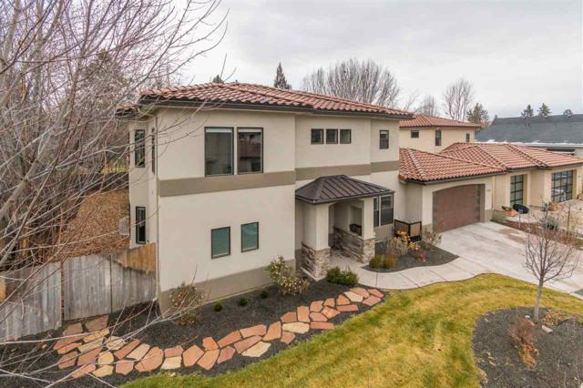 1284 E Spinnaker Ct., Boise, ID 83706 (MLS #98714834) :: Jon Gosche Real Estate, LLC