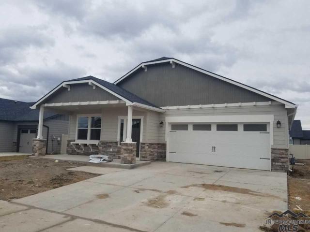 2575 E Cliffstone, Eagle, ID 83616 (MLS #98714837) :: Full Sail Real Estate