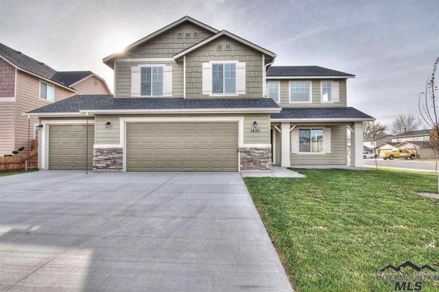 10914 W Harness St., Boise, ID 83709 (MLS #98714884) :: Juniper Realty Group