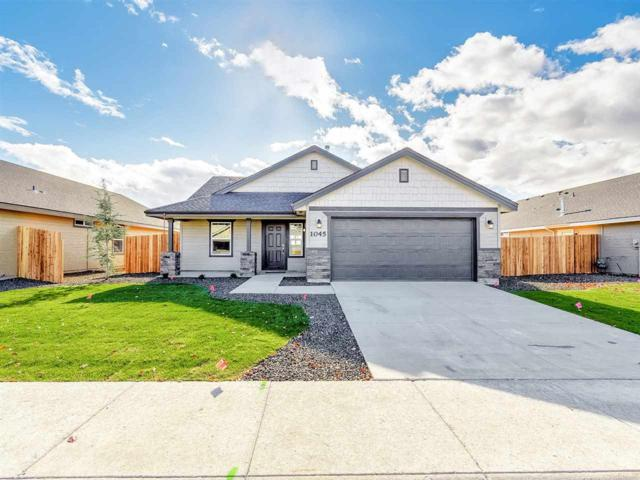 2358 N Destiny Ave., Kuna, ID 83634 (MLS #98714972) :: Team One Group Real Estate