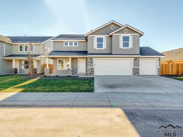 2310 N Destiny Ave., Kuna, ID 83634 (MLS #98715008) :: New View Team