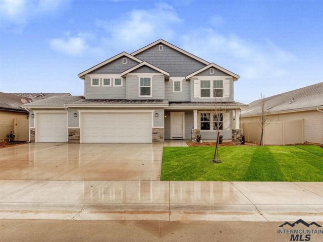 1072 E Brush Creek St., Kuna, ID 83634 (MLS #98715010) :: New View Team