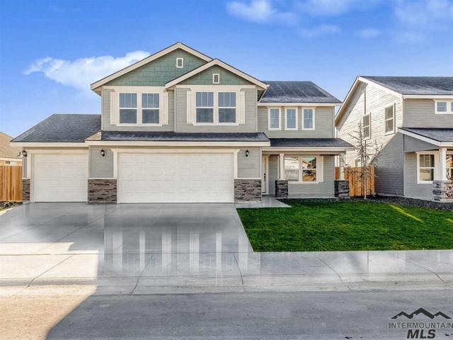1036 E Brush Creek St., Kuna, ID 83634 (MLS #98715013) :: New View Team