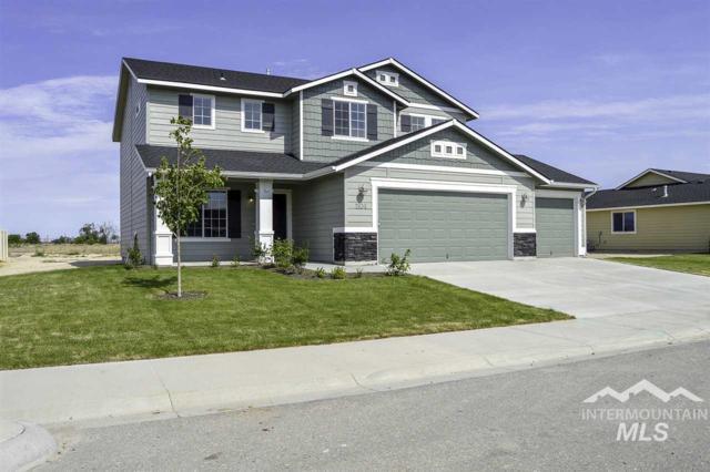 11268 W Overture St., Nampa, ID 83651 (MLS #98715061) :: Jon Gosche Real Estate, LLC
