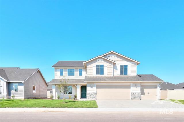 11354 W Quartet St., Nampa, ID 83651 (MLS #98715063) :: Jon Gosche Real Estate, LLC