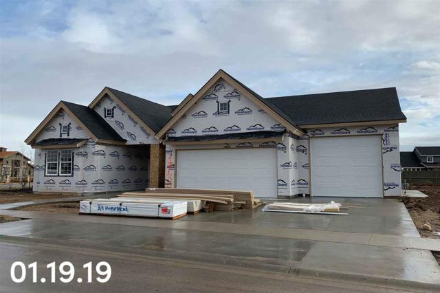 1738 N Tullshire Way, Eagle, ID 83616 (MLS #98715119) :: Jon Gosche Real Estate, LLC