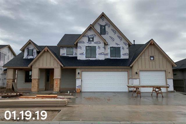 4969 W Piaffe Dr., Eagle, ID 83616 (MLS #98715124) :: Jon Gosche Real Estate, LLC