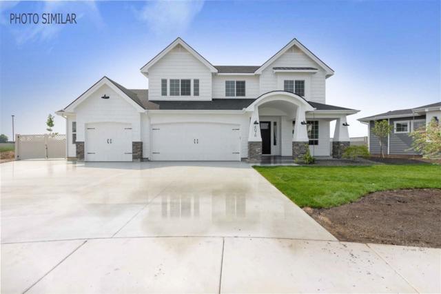 2510 N World Cup Way, Eagle, ID 83616 (MLS #98715127) :: Bafundi Real Estate