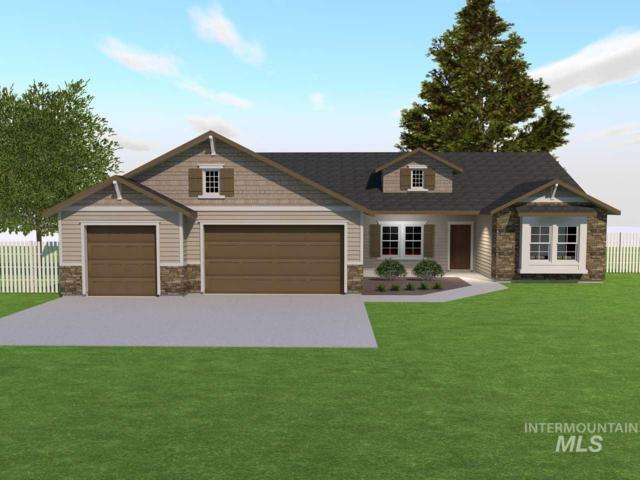 4507 Hidden Canyon Lane, Buhl, ID 83316 (MLS #98715160) :: Jon Gosche Real Estate, LLC