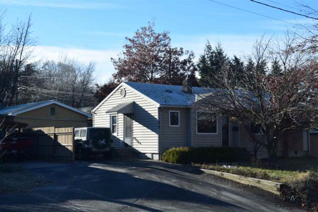419 E D St, Moscow, ID 83843 (MLS #98715182) :: New View Team
