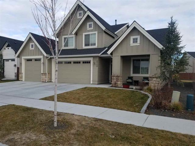 4958 N Clooney Ave, Meridian, ID 83646 (MLS #98715213) :: Jon Gosche Real Estate, LLC