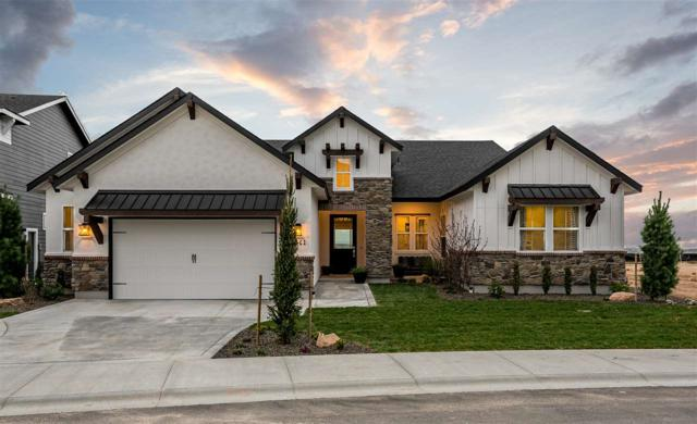 5849 E Hootowl Drive, Boise, ID 83716 (MLS #98715231) :: Team One Group Real Estate