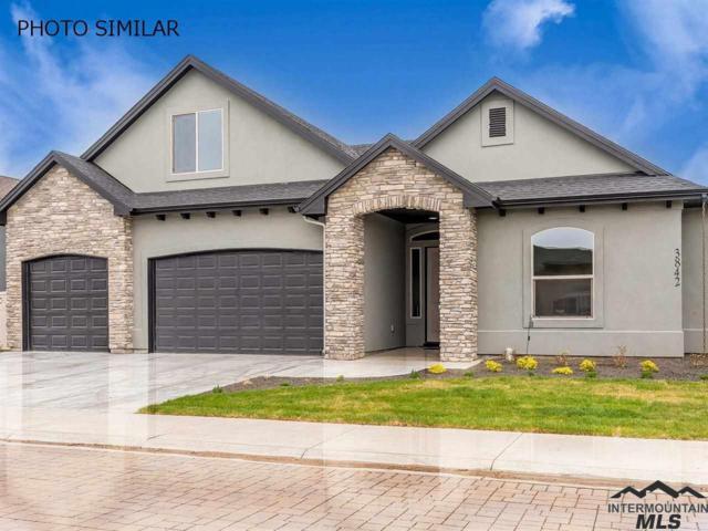 2602 N Foudy Ave., Eagle, ID 83616 (MLS #98715309) :: Boise River Realty