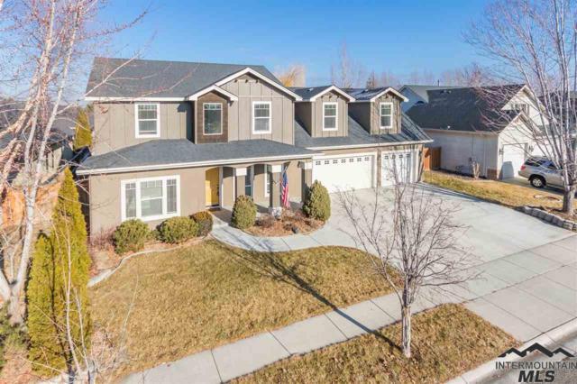 2202 W Root Creek Street, Meridian, ID 83646 (MLS #98715320) :: Juniper Realty Group