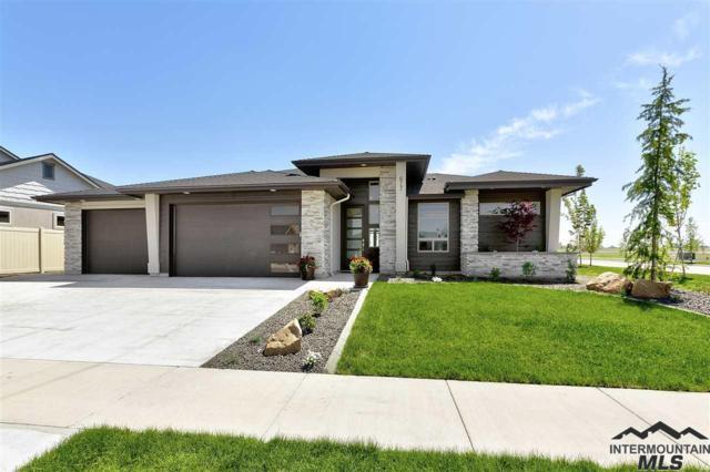 3878 S Lone Pine, Meridian, ID 83642 (MLS #98715352) :: Jackie Rudolph Real Estate