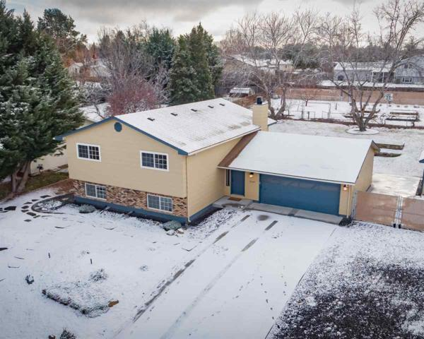 11165 W Tioga St, Boise, ID 83709 (MLS #98715381) :: Jackie Rudolph Real Estate
