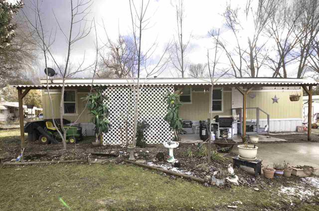 1200 S Artesian Rd #12, Eagle, ID 83616 (MLS #98715382) :: Idahome and Land