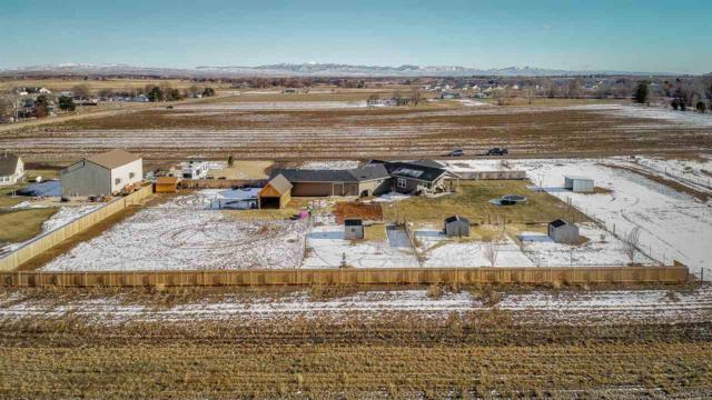 24901 Mint Lane, Middleton, ID 83644 (MLS #98715391) :: Idahome and Land
