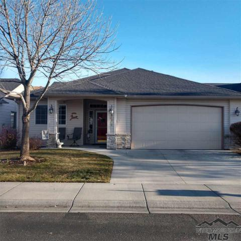 396 S Golden Eagle Lane, Eagle, ID 83616 (MLS #98715398) :: Jon Gosche Real Estate, LLC