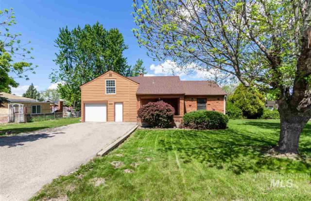 5808 W Clinton St, Boise, ID 83704 (MLS #98715400) :: Jon Gosche Real Estate, LLC