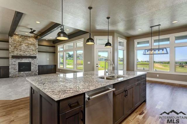 476 W Oak Springs Dr., Meridian, ID 83642 (MLS #98715423) :: Jackie Rudolph Real Estate