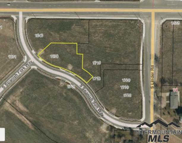 1678 S Spanish Sun Way, Meridian, ID 83642 (MLS #98715464) :: Build Idaho