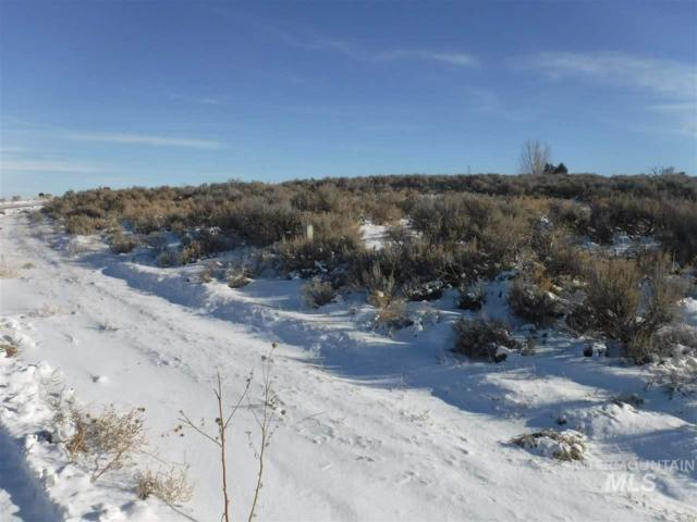 Lot 14 Skeleton Butte Estates, Eden, ID 83325 (MLS #98715578) :: Jon Gosche Real Estate, LLC