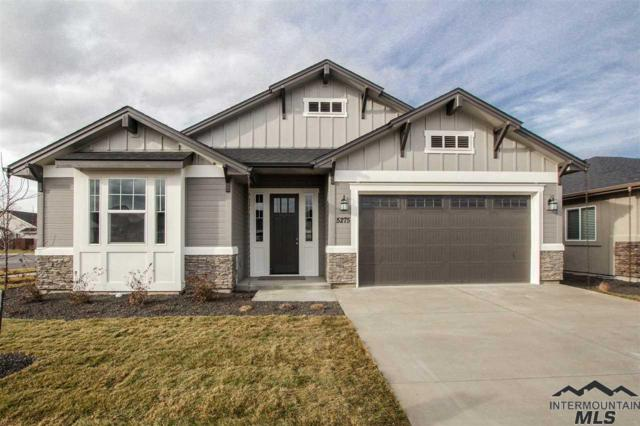 5260 N Borgnine Ave., Meridian, ID 83646 (MLS #98715658) :: Jon Gosche Real Estate, LLC