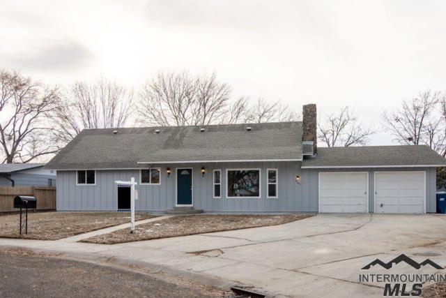 9365 W Landmark St, Boise, ID 83704 (MLS #98715719) :: Full Sail Real Estate