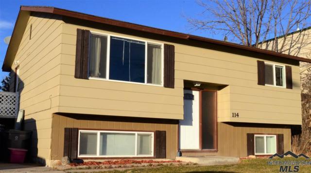 114 W Main St., Middleton, ID 83644 (MLS #98715760) :: Full Sail Real Estate