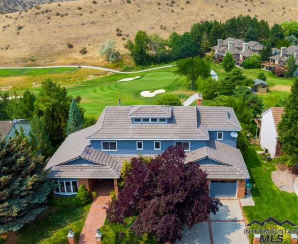 1218 E Hearthstone Dr, Boise, ID 83702 (MLS #98715887) :: Team One Group Real Estate