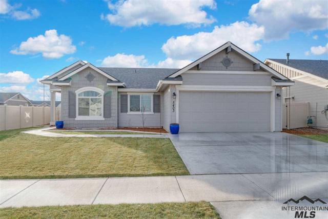 5403 W Astonte Drive, Meridian, ID 83646 (MLS #98716033) :: Jon Gosche Real Estate, LLC