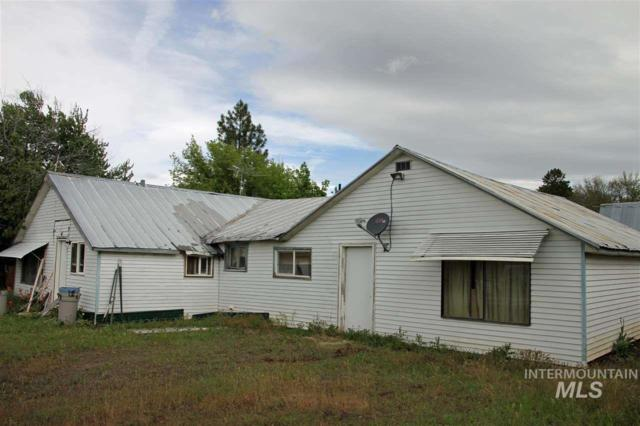 204 Lucile Ave, Council, ID 83612 (MLS #98716051) :: Alves Family Realty