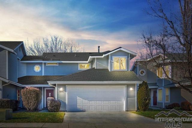 3095 N Ash Park Ln, Boise, ID 83704 (MLS #98716067) :: Team One Group Real Estate
