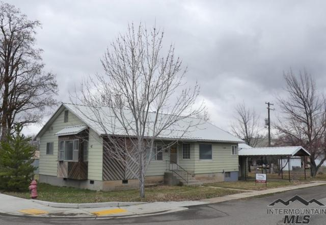 104 Fairfield, Council, ID 83612 (MLS #98716092) :: Boise River Realty