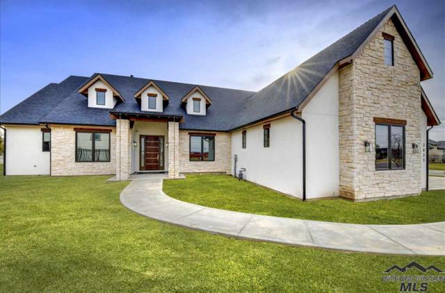 3835 W Sugar Tree Ct, Meridian, ID 83646 (MLS #98716107) :: Full Sail Real Estate