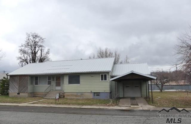 104 S Fairfield, Council, ID 83612 (MLS #98716128) :: Jon Gosche Real Estate, LLC
