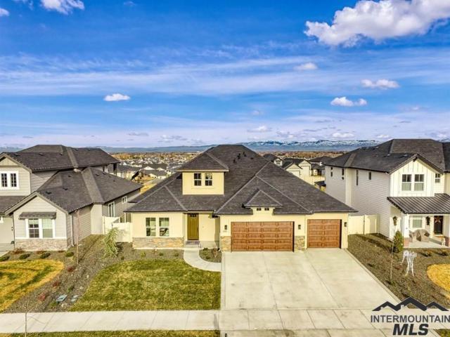 698 E Crest Ridge Dr., Meridian, ID 83642 (MLS #98716193) :: Juniper Realty Group