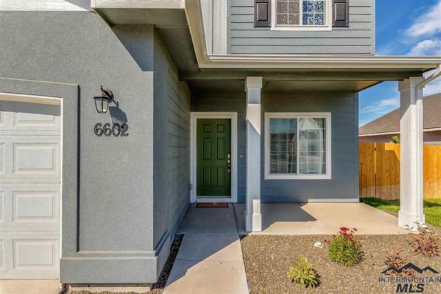6602 E. Fairmount St., Nampa, ID 83687 (MLS #98716204) :: Jon Gosche Real Estate, LLC