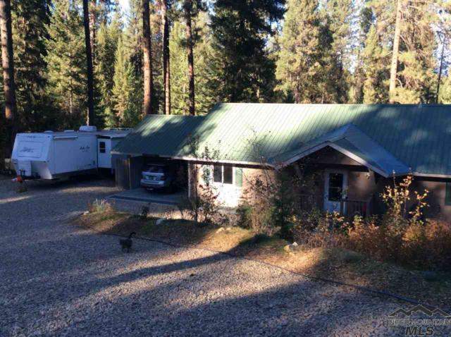 53 Star View Drive, Garden Valley, ID 83622 (MLS #98716216) :: Idahome and Land