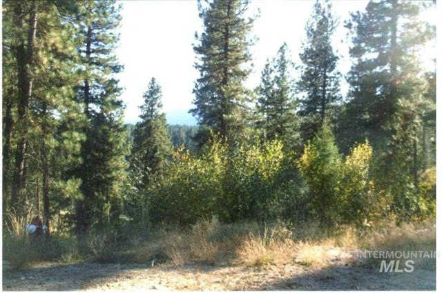 Lot 43 Killdeer Ct., Garden Valley, ID 83622 (MLS #98716288) :: Jon Gosche Real Estate, LLC