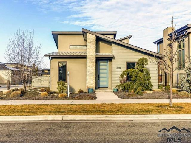 2889 S Trailwood Way, Boise, ID 83716 (MLS #98716296) :: Full Sail Real Estate