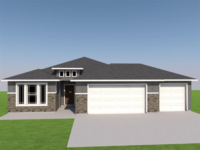753 Cambron Avenue, Twin Falls, ID 83301 (MLS #98716357) :: New View Team