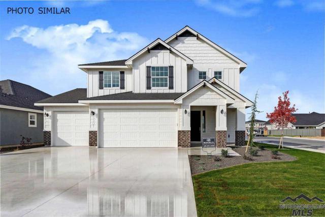 6786 N Exeter Ave, Meridian, ID 83646 (MLS #98716377) :: Build Idaho