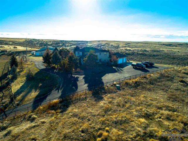 8901 W Bugle Boy Ln., Eagle, ID 83616 (MLS #98716480) :: Minegar Gamble Premier Real Estate Services