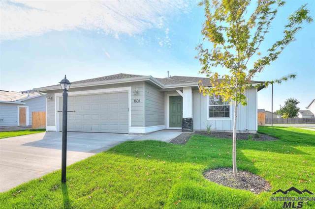 6686 E Fairmount St., Nampa, ID 83687 (MLS #98716573) :: Build Idaho